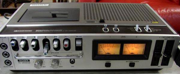 Best Portable Cassette Tape Recorders | Audiokarma Home